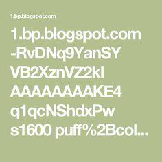 1.bp.blogspot.com -RvDNq9YanSY VB2XznVZ2kI AAAAAAAAKE4 q1qcNShdxPw s1600 puff%2Bcolorido%2Bcrochet.jpg