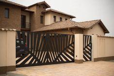Modern Fence Design, Garage Doors, Deck, Plasma, Fencing, Outdoor Decor, Patterns, Photos, Home Decor