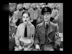 GREATEST SPEECH EVER! The Great Dictator - Charlie Chaplin