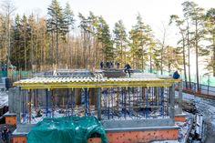 Декабрь 2014 #komarovo1 #перваялиния #musthave #недвижимость #lifeenergycentre