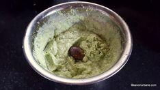 Pastă de avocado cu cremă de brânză, usturoi și ceapă verde   Savori Urbane Avocado, Pasta, Ethnic Recipes, Food, Green, Chowder, Meal, Essen, Hoods