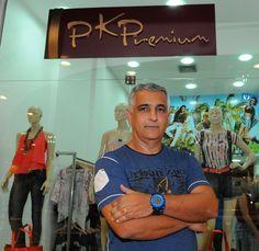 Micro Empresas & Micro Negócios - Posts PK Premium inaugura novo showroom em Vila Velha nesta quinta-feira