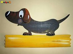 anjelicek / Menovka - jazvečík Rust, Snoopy, Handmade, Fictional Characters, Hand Made, Handarbeit