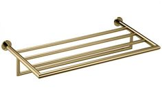 Tapwell towel rack TA814 Brass