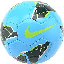 NIKE Skills Soccer Ball...I used to play soccer: 7 straight years. Man, I really miss playing.