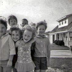 South Belt Houston Digital History Archive: Sageville 1969