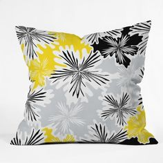 DENY Designs Karen Harris Bumble Bee Whisper Throw Pillow, 8 by 8-Inch by DENY Designs, http://www.amazon.com/dp/B008C6TY4C/ref=cm_sw_r_pi_dp_9sqjrb1EKASSJ