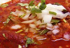 Recetas - BIRRIA DE POLLO - La primera red social de comida mexicana