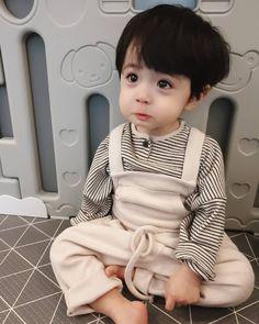 "[ Status : Complete-End ] [ Genre : Romance and comedy ] ""Nona Kim. Cute Baby Boy, Cute Little Baby, Little Babies, Cute Boys, Baby Kids, Cute Asian Babies, Korean Babies, Asian Kids, Cute Babies"