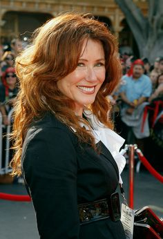 Actress Mary McDonnell - Major Crimes will return for the 3rd season on Monday, 6/9/14.