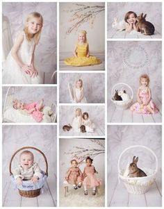 easter mini sessions photography - Google Search