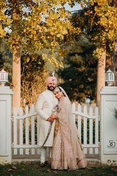 Sikh Couple #shaadiwish #sikhcouple #sikhgroom #sikhbride #bridallehenga #sherwani #sabyasachi #indianwedding