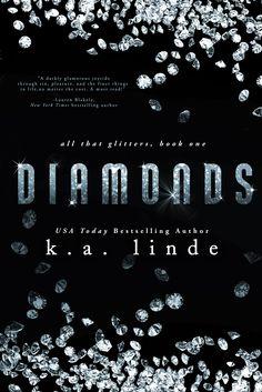Diamonds (All That Glitters, #1) April 21st