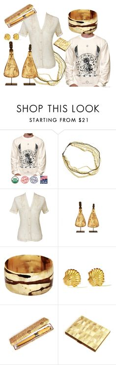 """take a walk on the wild side"" by naama-sarid ❤ liked on Polyvore featuring Tozai"