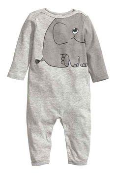 Pijama de buzo