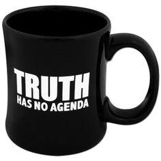 Truth Has NO Agenda ~Glenn Beck