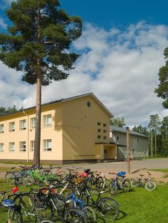 Koskenkorvan koulu – Wikipedia