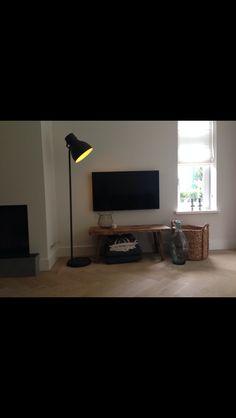 Tv hoekje