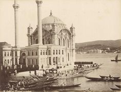 An poster sized print, approx (other products available) - Sultan on his way to Friday Prayers, Constantinople, (Istanbul) Turkey circa Date: circa - Image supplied by Mary Evans Prints Online - Poster printed in the USA Sultan, Park Photography, Grand Palais, Historical Pictures, Istanbul Turkey, Antique Photos, Online Images, Wonderful Images, Temples