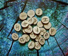 Runes, Witchcraft, Cookies, Desserts, Food, Crack Crackers, Tailgate Desserts, Deserts, Witch Craft