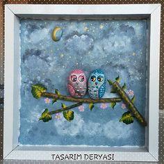 30×30 cm pano sipariş için DM #tbt #taşboyama #baykuş #stonepainting #owl #rockpainting #stoneart #art #artwork #artist #paint #painting #handmade #color #colorful #myart #tasarim #hobi #sanat #tasboyama #drawing #diy #instagram #instaowl #instaart #instaartist #creative #illustration #gununkaresi #owls