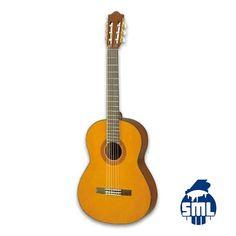 Guitarras clássicas Yamaha, compre no Salão Musical de Lisboa - Instrumentos Musicais.