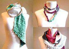 Anna Povo S/S 14 accessories