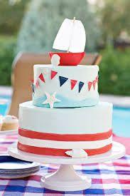 nautical cake - Google Search