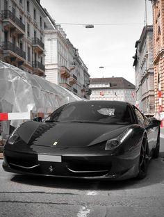 Ferrari 458                                                                                                                                                                                 More