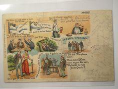Tagesablauf Student 1901 Katzenjammer BIS Commers Studentika | eBay