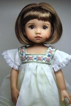luluzinha kids ❤ bonecas - Boneka Doll