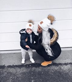Mother Son Matching Outfits, Mom And Son Outfits, Baby Boy Outfits, Mom Dad Baby, Mommy And Son, Mom Son, Cute Maternity Outfits, Baby Girl Fashion, Goals