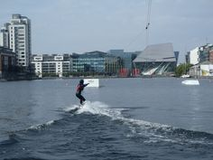 Cable Wakeboarding September 20th! - Dublin Adventure sports group (Dublin) - Meetup