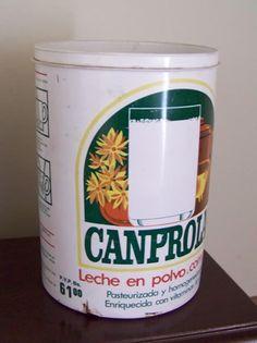 leche Camprolac