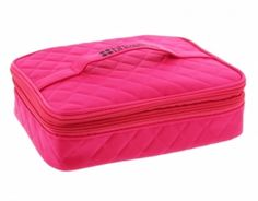 Pink Cosmetics Bag - BH Cosmetics. - Gifts. #gifts