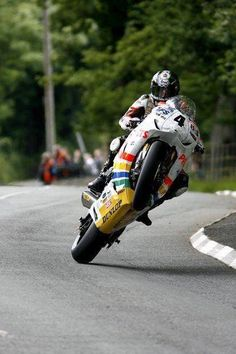 TT isle of man.                                                                                                                                                     More