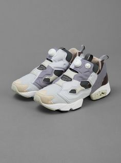 Couverture and The Garbstore - Mens - Garbstore - Insta Pump Fury
