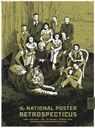 dkng the national poster - Google Search