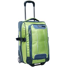 CalPak Rambler 21-inch Carry-on Luggage -- Click on the image for additional details.