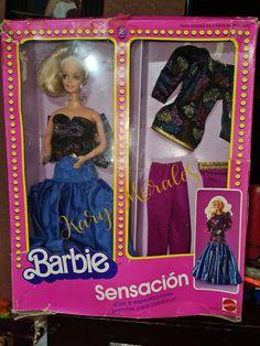 Mattel, Barbie Dolls, Barbie Doll, Barbie