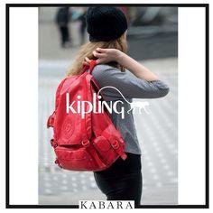 Kipling at Kabara