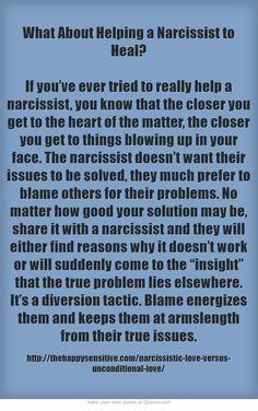 Narcissist #dmfr