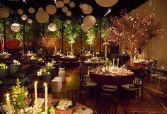 Decoração de casamento oriental « Constance Zahn – Blog de casamento para noivas antenadas.