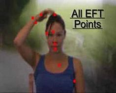 How to do EFT Tapping