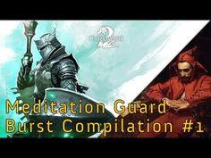 Meditation Burst Guard #1 - Solo roam [GW2][60fps] - YouTube #guildwars2 #games #gamer #gw2