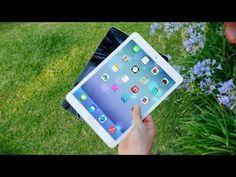 Apple iOS 9: Split-Screen Multitasking erhöht iPad-Produktivität - https://apfeleimer.de/2015/06/apple-ios-9-split-screen-multitasking-erhoeht-ipad-produktivitaet - Im Herbst dieses Jahres wird das neue Apple iOS 9 veröffentlicht, das natürlich wieder eine Verbesserungen und Neuerungen mit sich bringen soll. Unter anderem hat sich Apple dazu entschlossen, das sogenannte Split-Screen Multitasking nach längerer Entwicklungszeit nun doch zu integrieren, na...