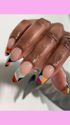 Sassy Nails, Funky Nails, Dope Nails, Glam Nails, Nail Manicure, Nail Polish, Pedicure, Fabulous Nails, Gorgeous Nails