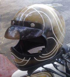 #Helmet.#casco bell moto star Barquisimeto/ Venezuela