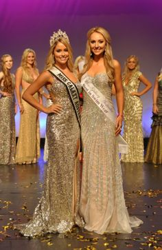 Miss teen galaxy pageants 1