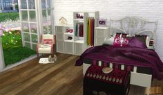 Mony Sims: DOWNLOAD: ADVENT BEDROOM